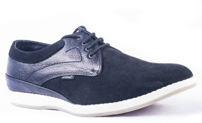 Tanny Shoes Black Casual Shoes