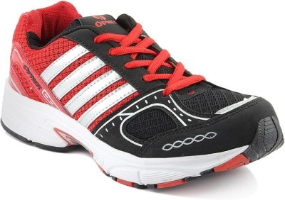 Kohinoor Red Running Shoes