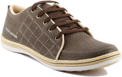 Isole Canvas Shoes(Brown)