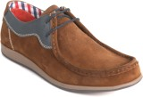Vito Rossi SM Casual Shoes (Multicolor)