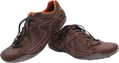 Burkley Casual Shoes