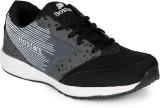 Bostan Running Shoes (Black, Grey)