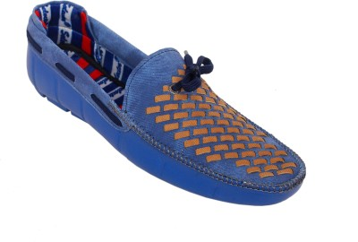Rbs Boat Shoes
