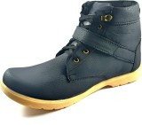 TheWhoop Boots (Black)