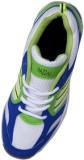 Dazzal Running Shoes (White)