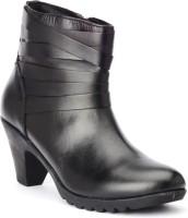 Bruno Manetti 5022 Boots(Black)