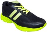 Hitmax Power Green Running Shoes (Green)