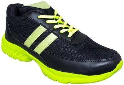 Hitmax Power Green Running Shoes