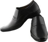 Bog Chief Slip On Shoes (Black)