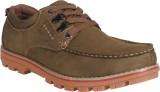 Action Shoes Casual for men (Khaki)