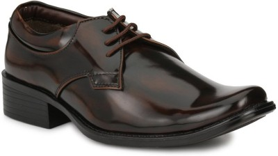 Westport BRASIL61BRN Lace Up Shoes