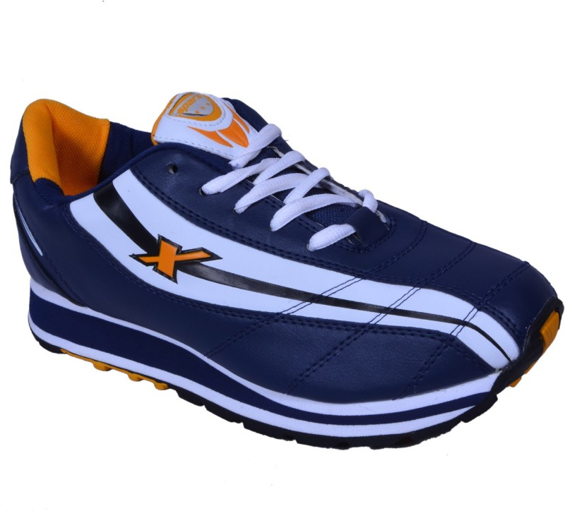 Sparx Running ShoesBlue Yellow SHOEBPYDUF7DDDG2
