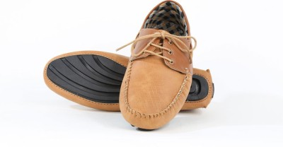 Just Differ Boat Shoes