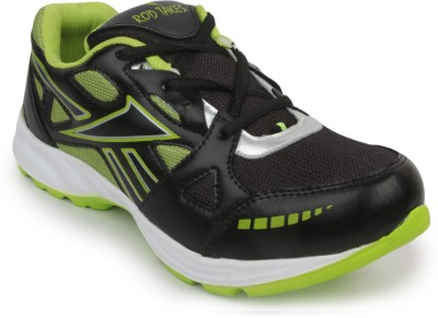 Rad Takes Heel Power Running Shoes