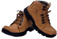Prolific Royal Walk Boots(Tan)