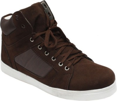 Rootz Ankle Length Sneakers