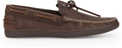 A by Arden Quody Boat Shoes