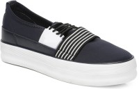 TEN Casual Casual Shoes Casuals(Blue)