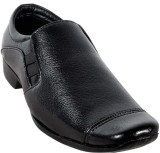 Lee Grip Slip On Shoes (Black)