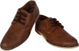 Volo Casual Shoes (Tan)