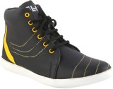 Glatt Casual Shoes (Black)