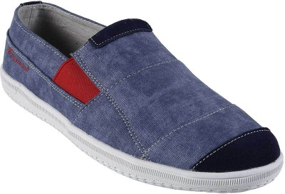 F Sports Canvas Shoes