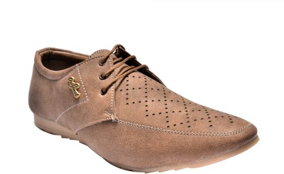 Prolific Music Crackle Casuals Shoes