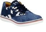 Zoop Canvas Shoes (Blue)