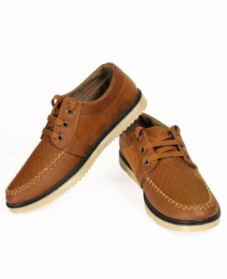 Joe Martin Corporate Casual Shoes