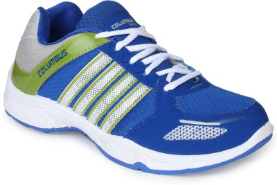 Columbus Tab-0115 Running Shoes(Blue)