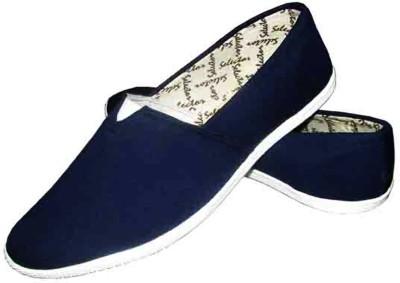 Noisyrock Canvas Shoes