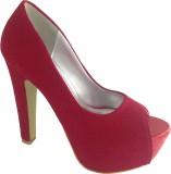 Destilo Girls (Red)
