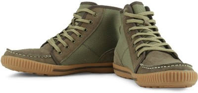 Proterra Genuine Leather Outdoor Shoes