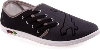 Wepro Grey Sneakers