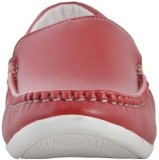 Shoe Park Loafers (Red)
