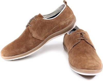 High Sierra Derby Lace-Up - 05p Casual Shoes