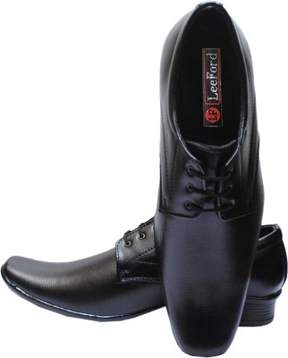 Lf Leeford Duster Lace Up