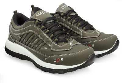 Corpus Density Running Shoes(Olive)