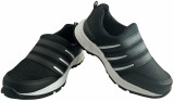 Aone Zone Tennis Shoes (Black)