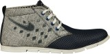 Demkas Casual shoe (Grey)