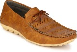 Sole Legacy Lucky Gold Casuals (Tan)