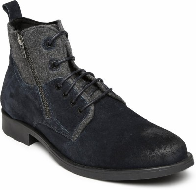 Roadster Boots