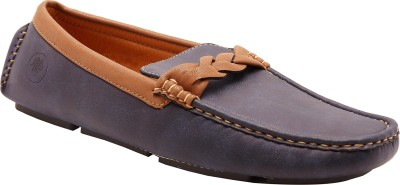 Blu Boot Fascinating Loafers