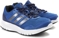 Adidas DURAMO 7 K Men Running(Blue, White)