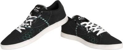 Nivia Quail Canvas Shoes