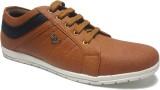 Finax Sneakers (Brown)