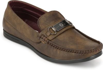 LOOKA MARTIN Loafers