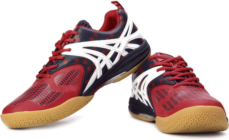 Balls Badminton ShoesNavy White Red SHODUZGWGDFWKX33