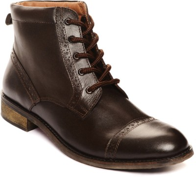 Bruno Manetti AT-019 Boots