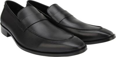 Brigit Classic Shoes Black Slip On